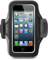 Belkin sportovní pouzdro SlimFit Plus pro iPhone SE/5/5S/5C černé