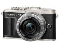 Olympus PEN E-PL9 + 14-42 mm EZ