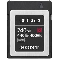 Sony XQD 240GB G série