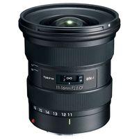 Tokina atx-i 11-16 mm f/2,8 CF pro Nikon