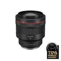 Canon RF 85 mm f/1,2 L USM DS