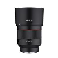 Samyang AF 85 mm f/1,4 pro Canon RF