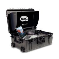 BenQ Protection Case SX-1 černý