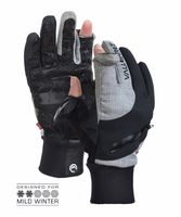 Vallerret Fotografické rukavice W'S Nordic M