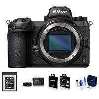 Nikon Z7 II tělo - Foto kit