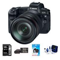 Canon EOS R + RF 24-105 mm /4-7,1 STM - Foto kit