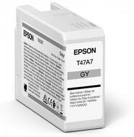 Epson Singlepack T47A7 UltraChrome šedá