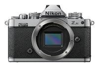 Nikon Z fc tělo