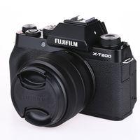 Fujifilm X-T200 + 15-45 mm bazar