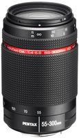Pentax HD DA 55-300 mm f/4,0-5,8 ED WR