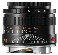 Leica 90 mm f/4 MACRO ELMAR-M