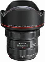 Canon EF 11-24 mm f/4,0 L USM