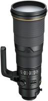 Nikon 500 mm f/4,0 AF-S E FL ED VR