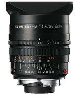 Leica 24 mm f/1,4 ASPH SUMMILUX-M
