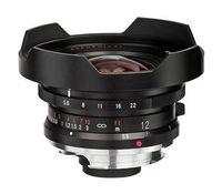 Voigtlander Ultra Wide Heliar 12 mm f/5,6 ASPH pro Leica M
