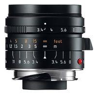 Leica 21 mm f/3,4 ASPH SUPER ELMAR-M