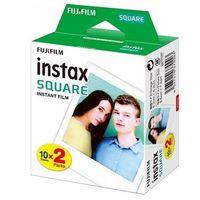 Fujifilm Instax Square film na 20x foto
