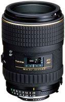 Tokina AT-X 100 mm f/2,8 AF PRO D pro Canon