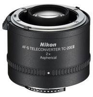 Nikon telekonvertor TC-20E III AF-S 2.0×