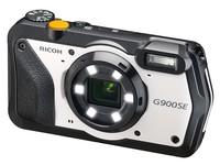 Pentax Ricoh G900 bílý