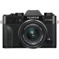 Fujifilm X-T30 + 15-45 mm