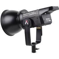 Aputure Light Storm LS C120D II Kit - COB 5500K kontinuální světlo (V-mount)