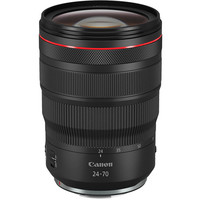 Canon RF 24-70 mm f/2,8 L IS USM