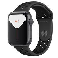 Apple Watch Nike Series 5 44mm vesmírně šedý hliník (bez řemínku a nabíječky) - Zánovní!