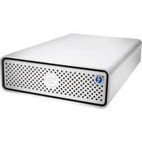 G-Technology G-DRIVE Thunderbolt 3 10TB HDD, USB-C