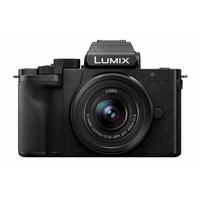 Panasonic Lumix G100 tělo černý