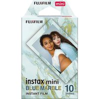 Fujifilm Instax mini colorfilm Bluemarble