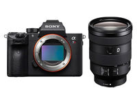 Sony Alpha A7R III + FE 24-105 mm f/4,0 G OSS SEL