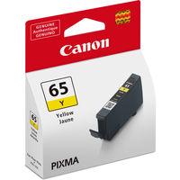 Canon Cartridge CLI-65 Y žlutá