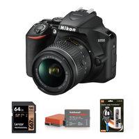 Nikon D3500 + 18-55 mm AF-P - Základní kit