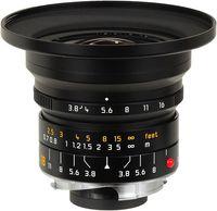 Leica 18 mm f/3,8 ASPH SUPER ELMAR-M