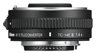 Nikon telekonvertor TC-14E III AF-S 1.4×