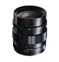 Voigtlander Nokton 25 mm f/0,95 pro micro 4/3 II