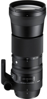 Sigma 150-600 mm f/5,0-6,3 DG OS HSM Contemporary pro Canon