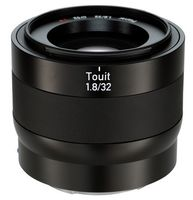 Zeiss Touit T* 32 mm f/1,8 E pro Sony E