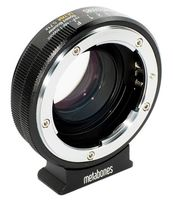 Metabones Speed Booster ULTRA 0.71x z Nikon G na Micro 4/3