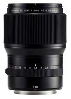 Fujifilm GF 110 mm f/2 R LM WR