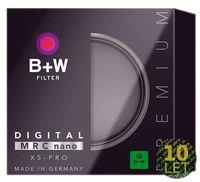 B+W UV Filtr MRC NANO XS-PRO DIGITAL 95 mm