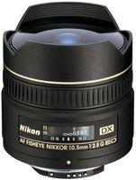 Nikon 10,5 mm f/2,8 G AF DX RYBÍ OKO IF-ED s CL-0715 / LF-1