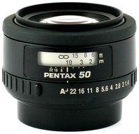 Pentax SMC FA 50 mm f/1,4