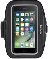 Belkin sportovní pouzdro SportFit Plus pro iPhone 7/8 Plus černé
