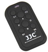 JJC univerzální dálkové ovládání