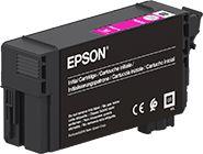 Epson Singlepack T40D340 MAGENTA UltraChrome XD2 50 ml - purpurová