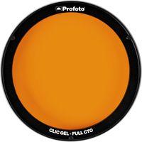 Profoto Clic Gel Full CTO