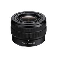 Sony FE 28-60 mm f/4-5,6 černý
