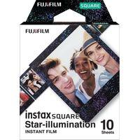 Fujifilm Instax Square film Star Illumi